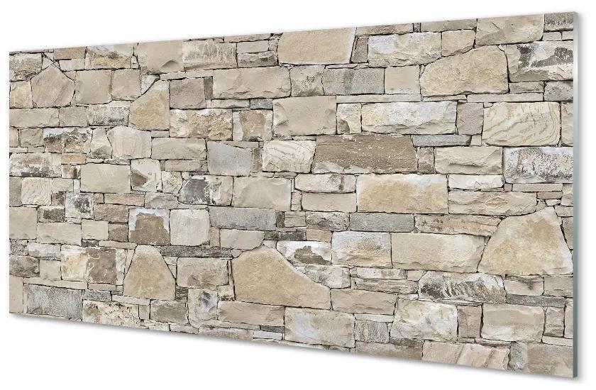 Tablouri acrilice Tablouri acrilice Piatra de perete de perete