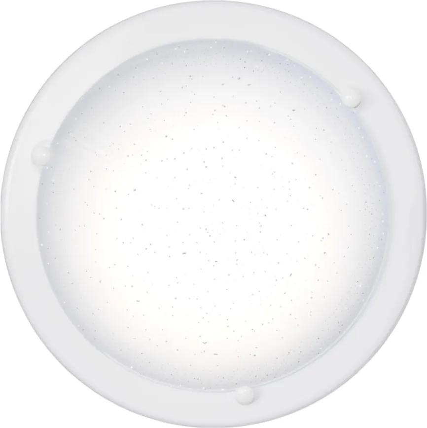 Top Light 5502/30/B Star - Plafonieră LED LED/12W/230V