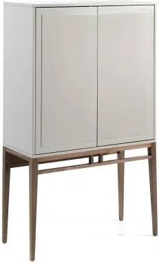 Dulap elegant design modern Platin