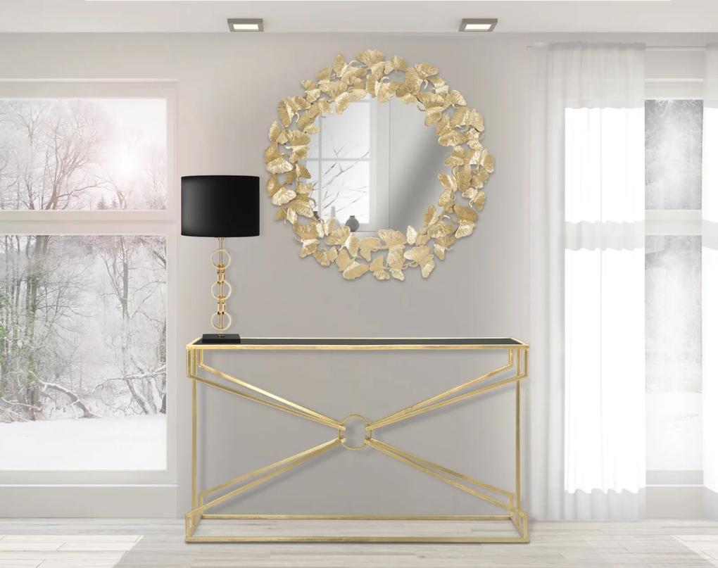 Oglinda de perete LEAF, 87X2.5 cm, Mauro Ferretti
