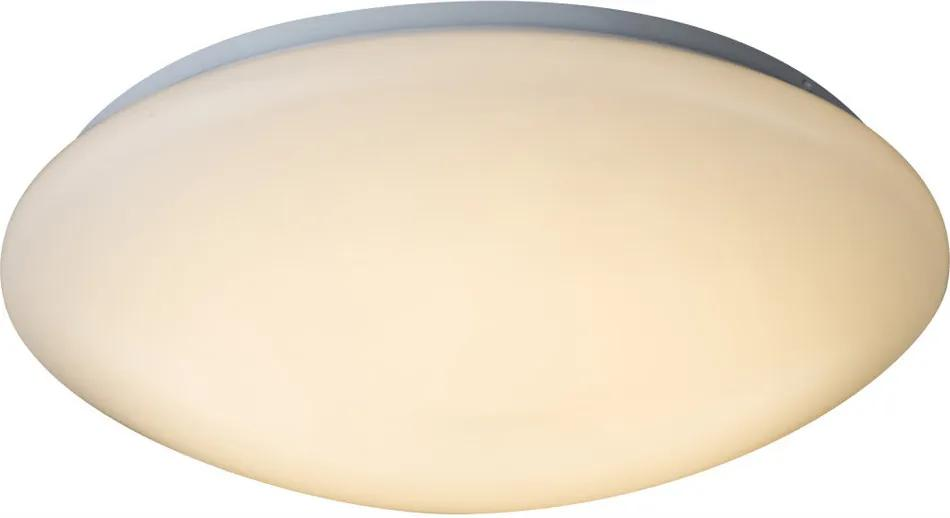 Globo Kirsten 41672RGB Plafoniere alb RGB LED - 1 x 15W 10 x 30 x 30 cm