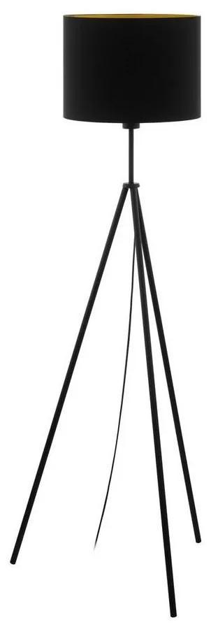Eglo 98391 - Lampadar SCIGLIATI 1xE27/60W/230V