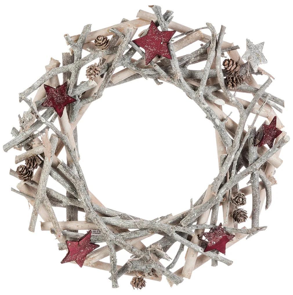 Decoratiune Craciun JJA Wreath M1
