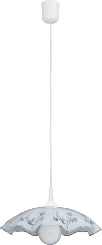Rabalux 4795 - Lustra VINO E27/60W/230V