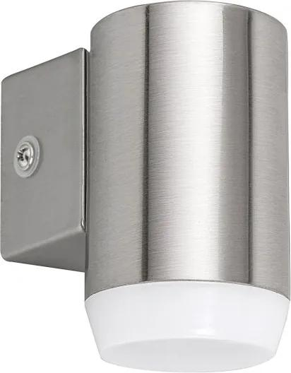 Rábalux 8936 Aplice de exterior Catania  metal LED 4W 350lm 4000K IP44 A+