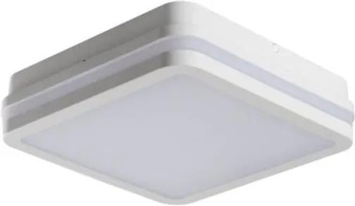Corp de iluminat LED aplicat Kanlux 33381 BENO LED/18W/230V 3000K alb IP54