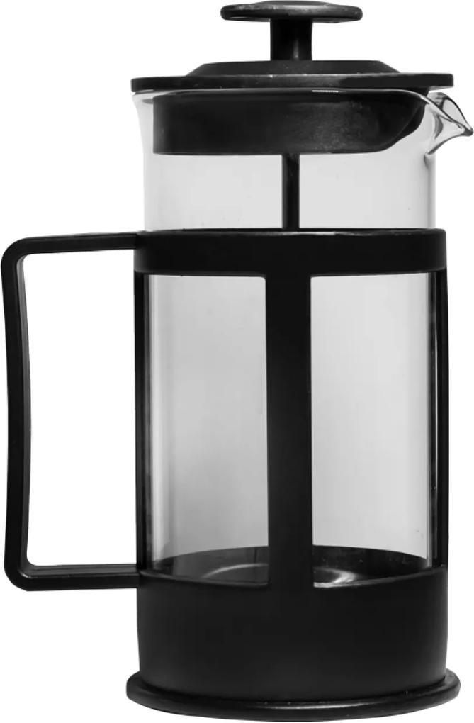 Cana cu presa pentru ceai si cafea 1000ml 0198881