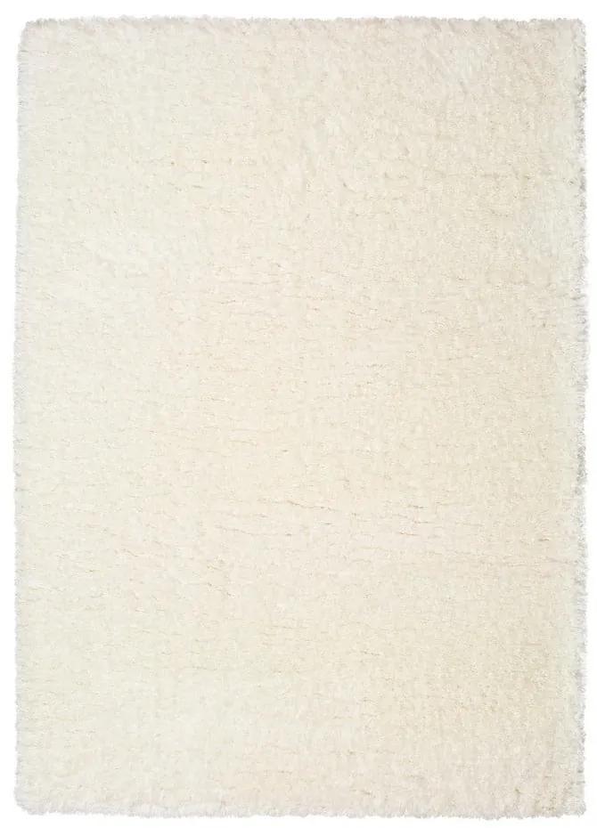 Covor Universal Floki Liso, 80 x 150 cm, alb