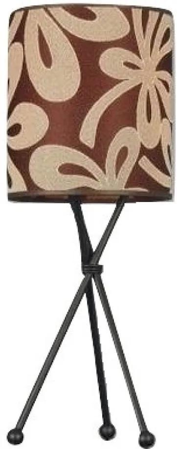 Namat 485 Veioze, Lampi de masă FLOKS 1 x max.60 Watt, E27