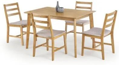 CORDOBA masă + 4 scaune