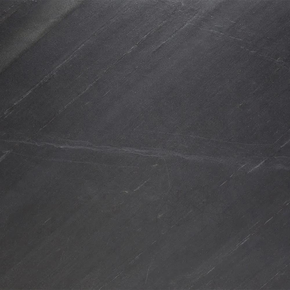 Ardezie Flexibila NANO SKIN - Black Line 244 x 122 cm