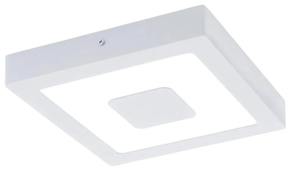 Eglo 96488 - LED Corp de iluminat baie IPHIAS LED/16,5W/230V