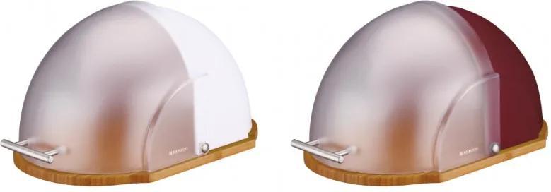 Cutie pentru paine, capac plastic HERZOG, IM-BB1 IM-BB1