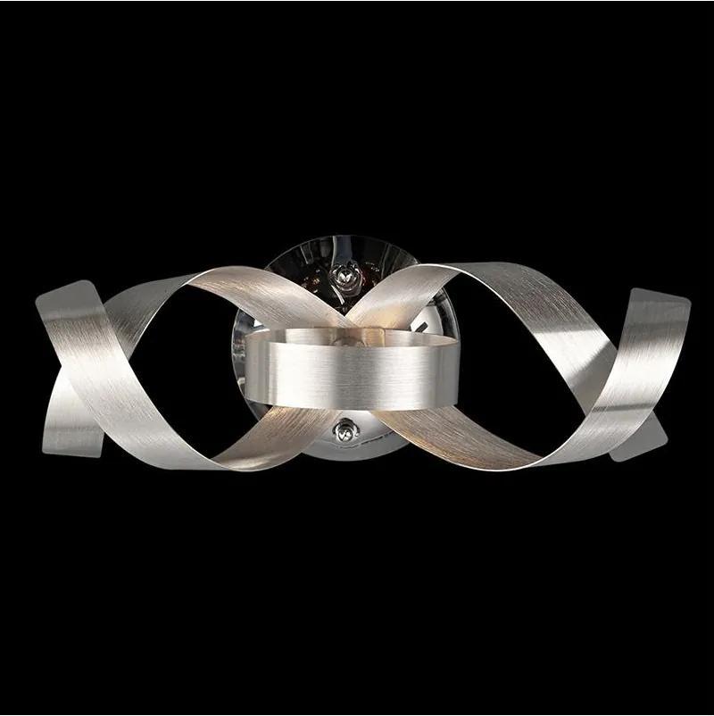 Luxera 64345 - Corp de iluminat perete RIBBON 1xG9/33W/230V