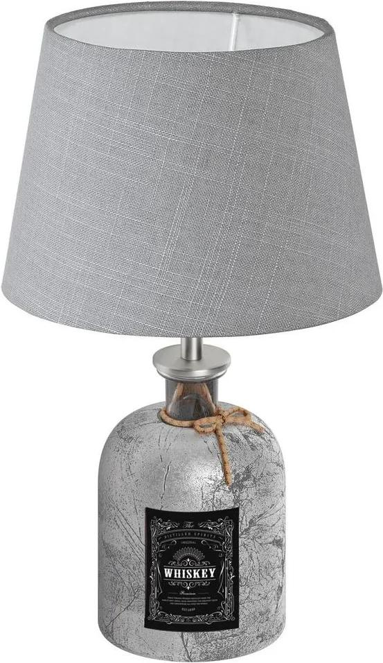Eglo 49667 - Lampa de masa MOJADA 1xE27/40W/230V