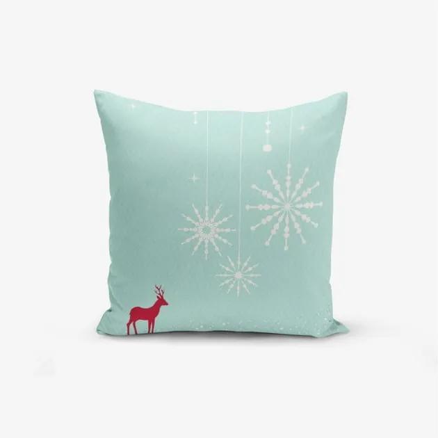 Față de pernă Minimalist Cushion Covers Hunt, 45 x 45 cm