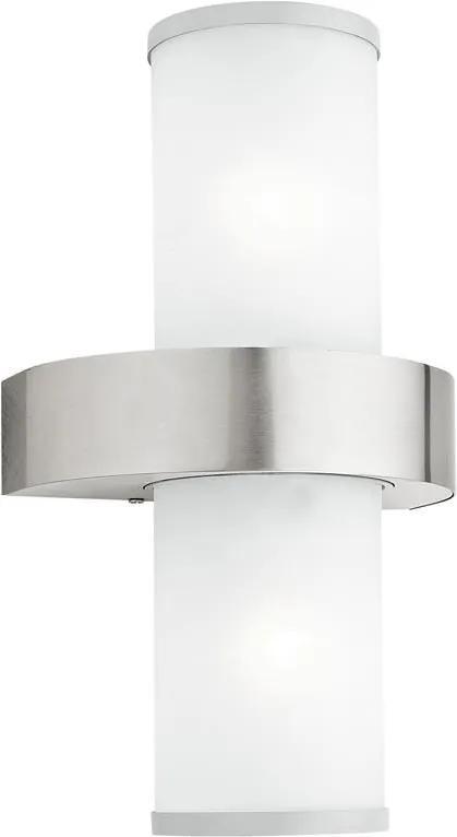 EGLO 86541 - Corp de iluminat perete exterior BEVERLY 2xE27/60W