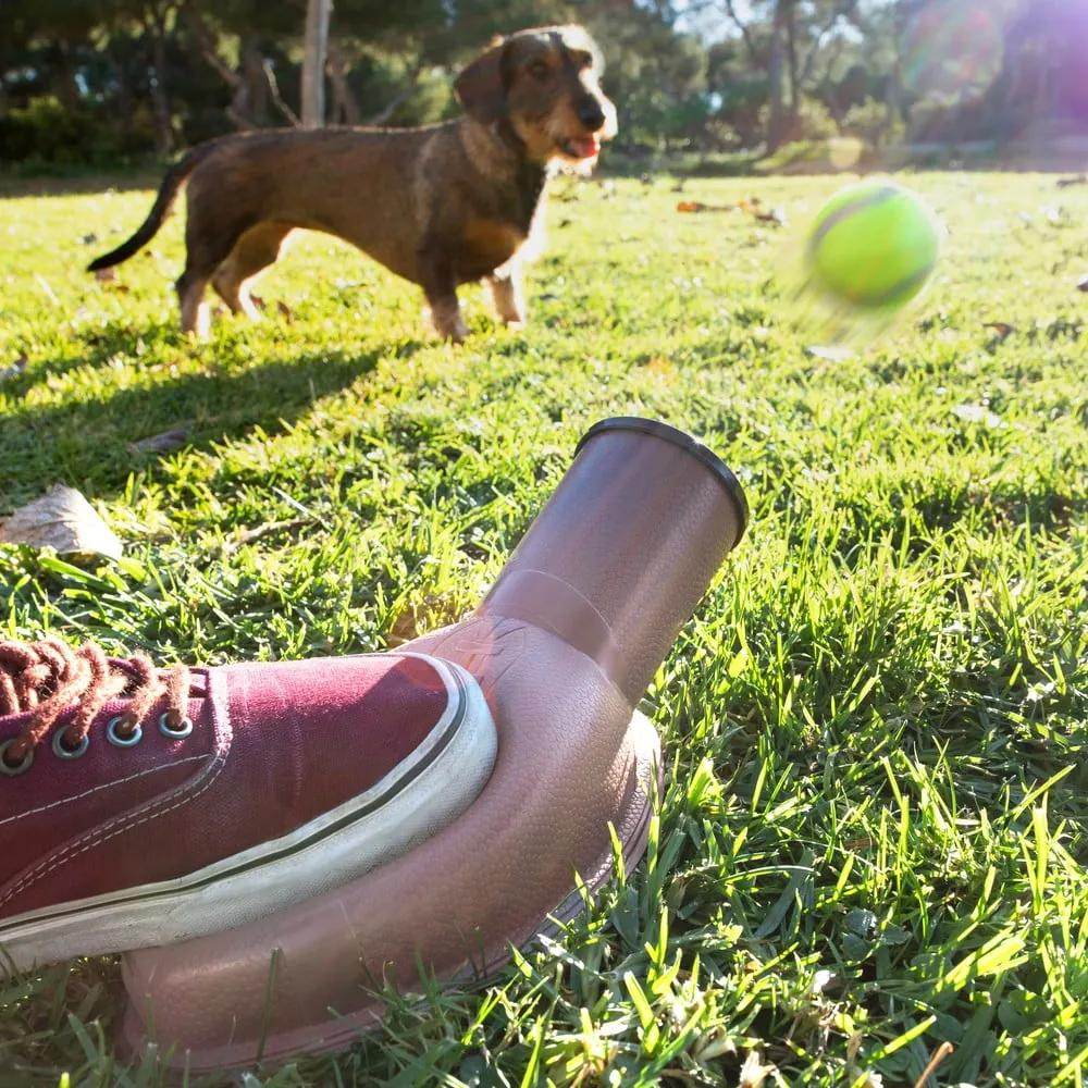 Lansator de mingii pentru câini InnovaGoods Playdog