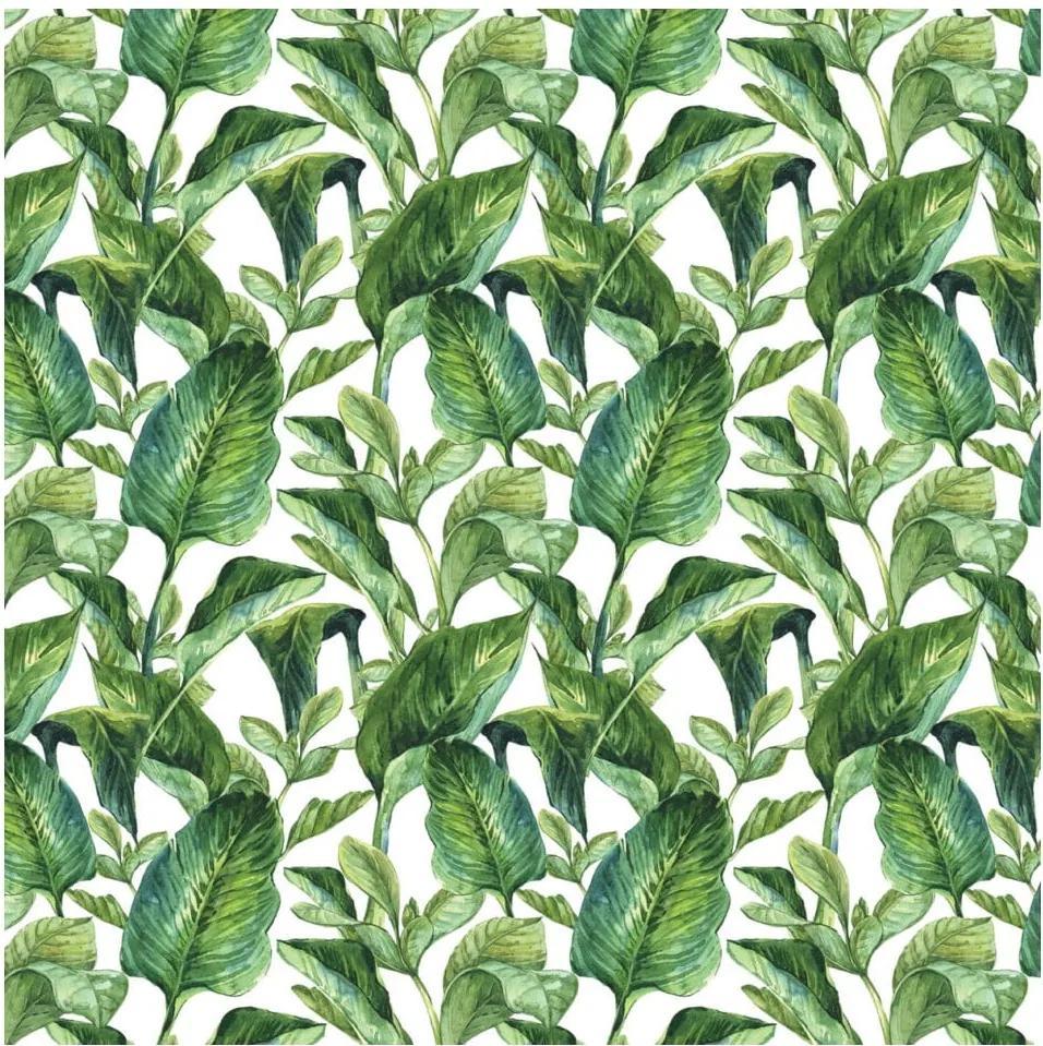 Tapet pentru perete Dekornik Leaves, 50 x 280 cm