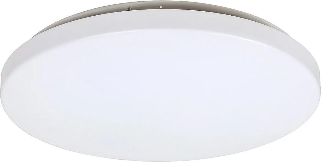 Plafoniera Rob, 1 x LED max 32W