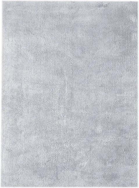 Covor Liskeard, gri, 80 x 150 cm