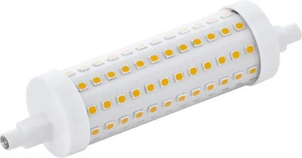 Bec LED lumina calda, durata lunga de viata R7S 12W
