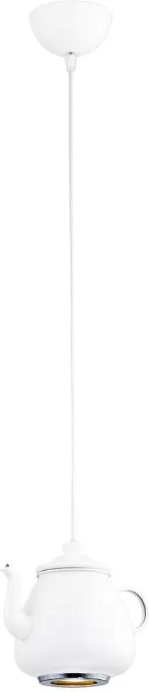 Argon 3650 - Lampa suspendata JAMAJKA 1xGU10/50W/230V