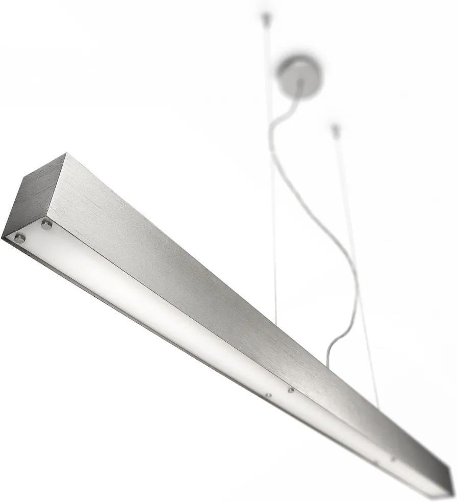 Philips 40341/48/16 - Lampa suspendata MYLIVING AUTHENTIS 1xG5/28W/230V