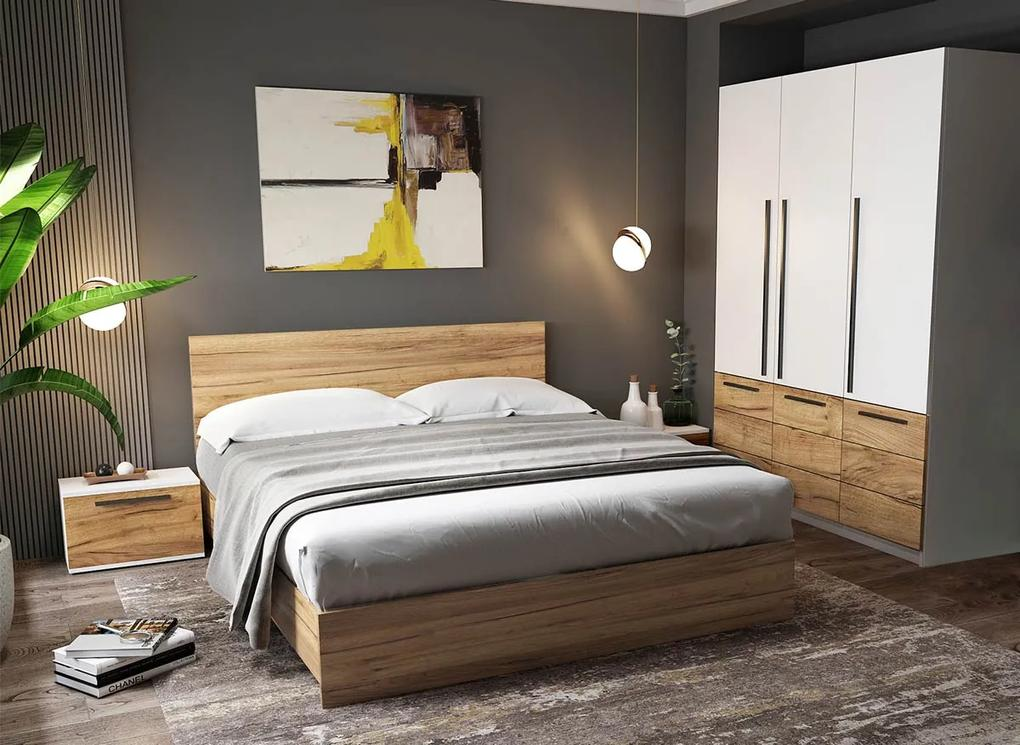 Set Dormitor Timea 4 piese