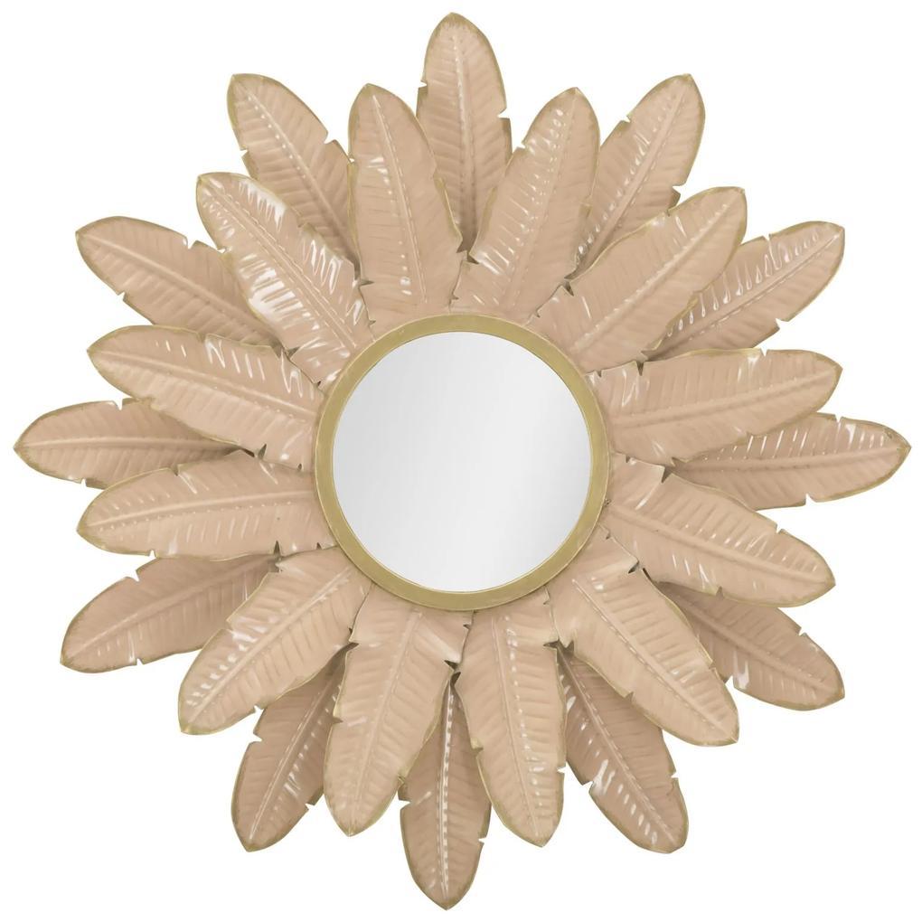 Oglinda GLAM ROSE (cm) 64,5X4,5