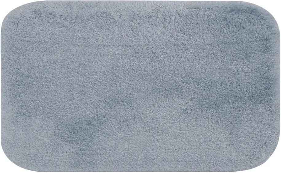 Covoraș de baie Confetti Bathmats Miami, 100 x 160 cm, albastru