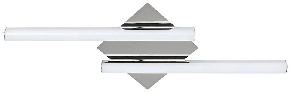Rabalux 5895 - LED Corp de iluminat perete baie ANTONIA 2xLED/12W