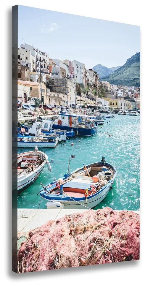 Tablou canvas Sicilia