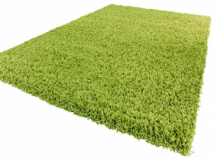 Covor Jolie, verde, 160 x 220 cm