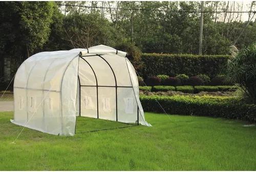 Solar de gradina tip tunel, 200x300 cm