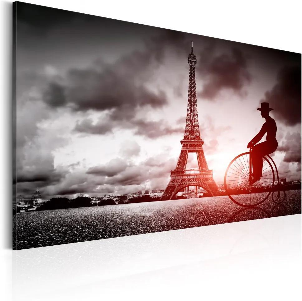 Bimago Tablou - Magical Paris 60x40 cm