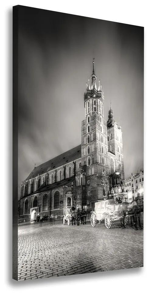Print pe pânză Cracovia, Polonia