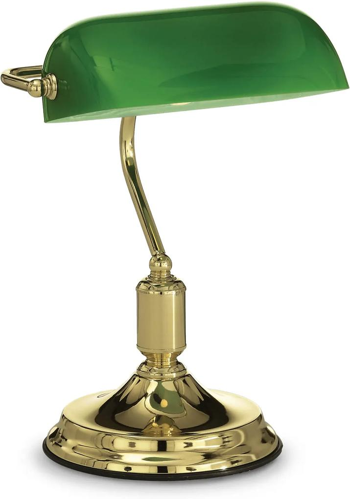 Lampa-De-Birou-LAWYER-TL1-OTTONE-013657-Ideal-Lux