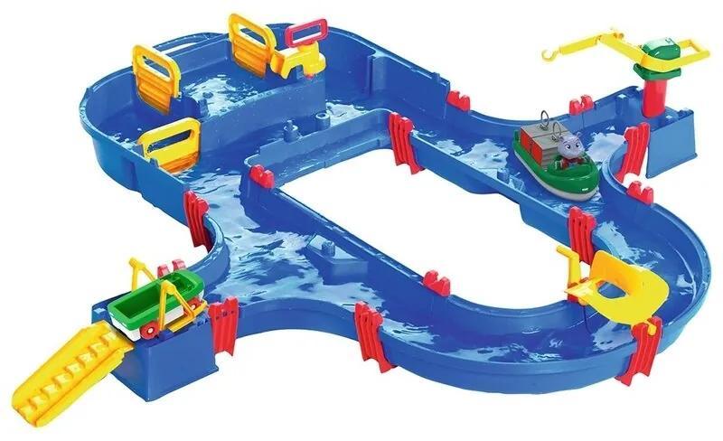 AquaPlay - Set de joaca cu apa  Super Set