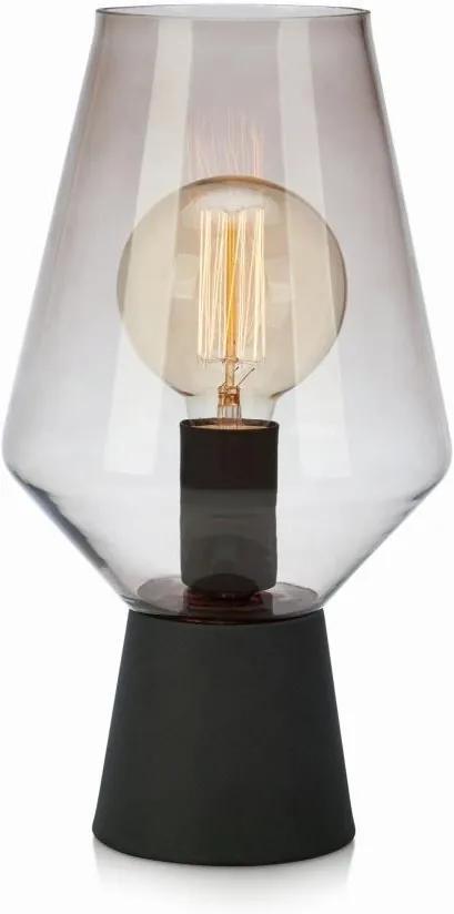 Markslöjd 107131 - Lampă de masă RETRO 1xE27/60W/230V