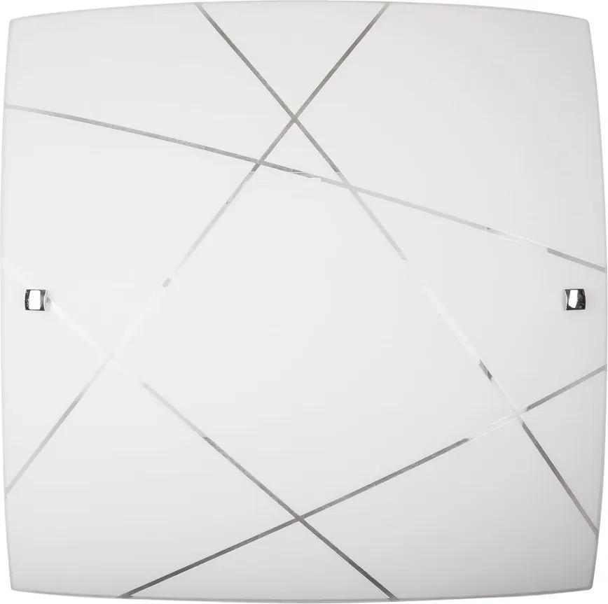 Rábalux Phaedra 3699 Plafoniere alb metal E27 2x MAX 60W IP20