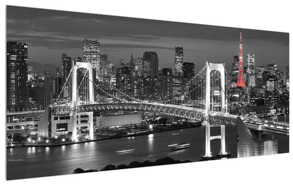 Tablou cu podul din Brooklyn (K012390K12050)