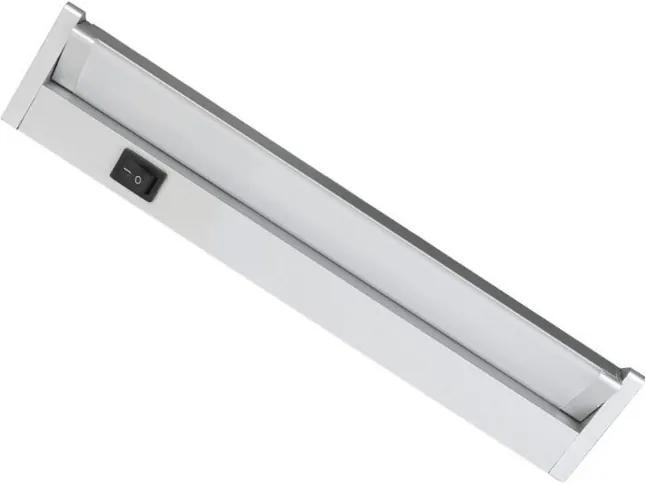 LUXERA 38021 - LED Plafoniera ALBALED 1xLED/4,5W