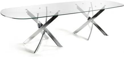 Masa eleganta design modern Veola, 300x120cm