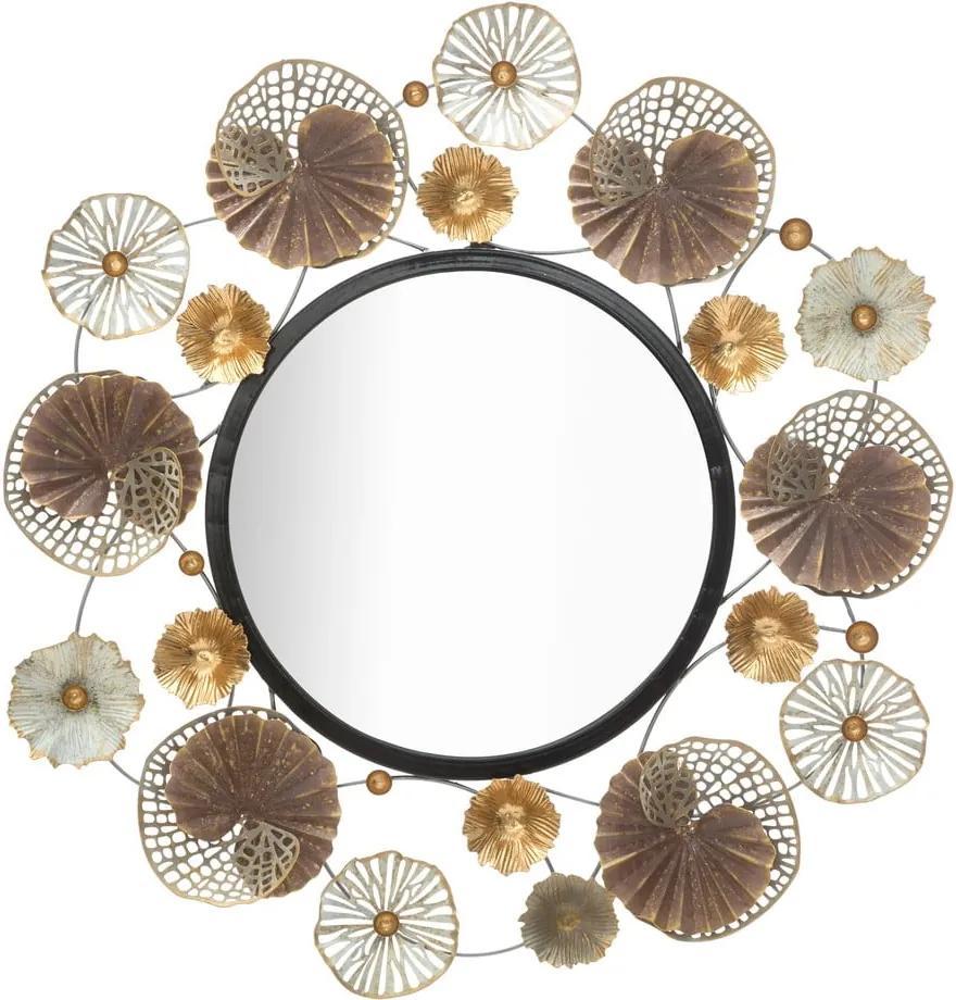 Oglindă de perete Mauro Ferretti Circly, ø 71,5 cm