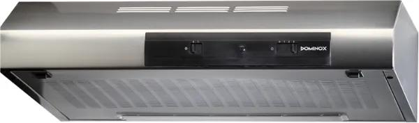 Hota incorporabila Franke DOMINOX DTT 652 XS Inox Satinat