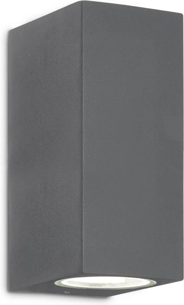 Aplica-Exterior-UP-AP2-ANTRACITE-115337-Ideal-Lux