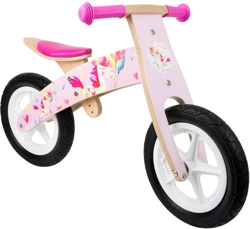 Bicicletă fără pedale pentru copii Legler Unicorn