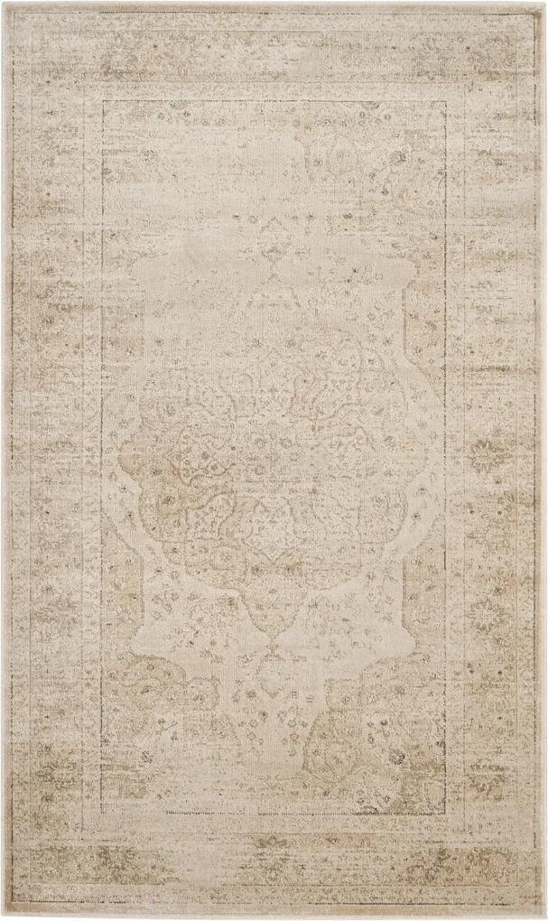 Covor Oriental & Clasic Chloe, Bej, 100x140