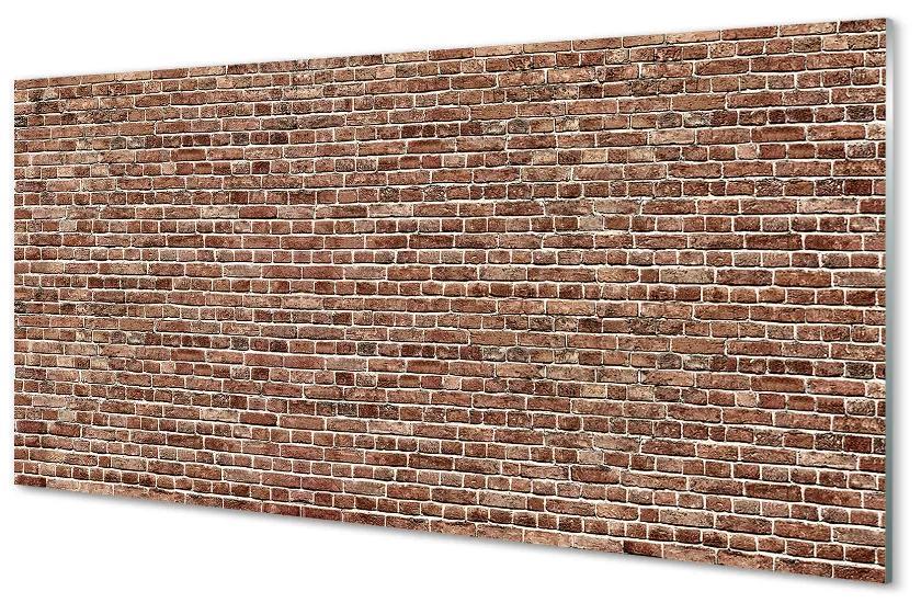 Tablouri acrilice Tablouri acrilice Brick perete perete